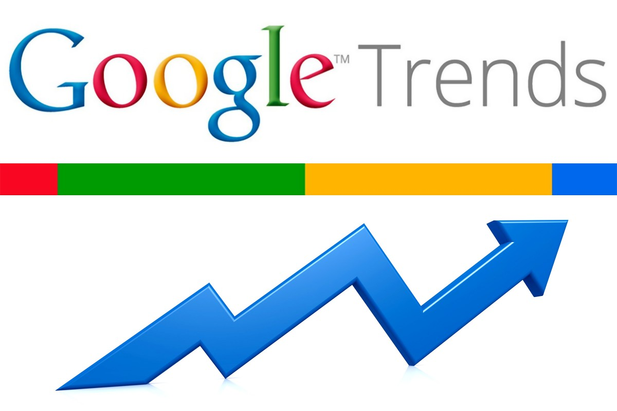 Google trends Instabuy