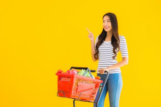 guia prático de ofertas para supermercado