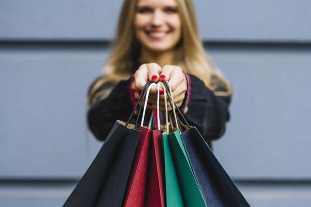 aumento compras online