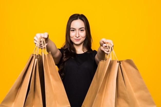 varejo online e novo consumidor