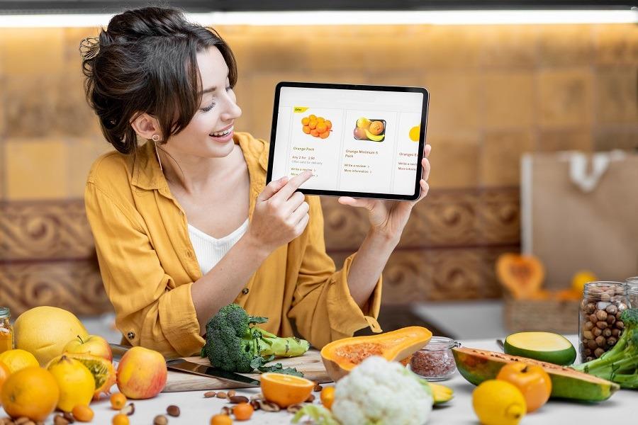 tecnologia de informação no varejo
